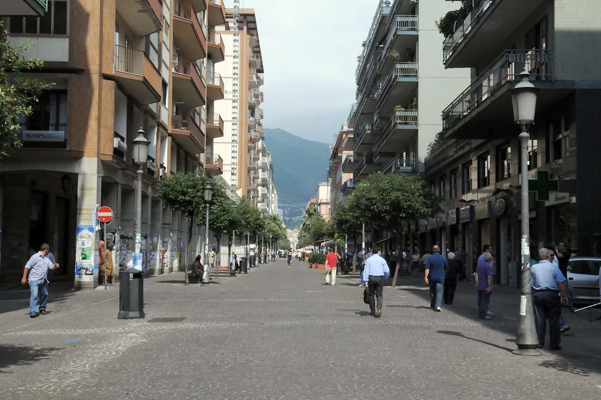 A.S.L. Napoli 1 Centro :: AmbulatoriCorsoVEmanuele
