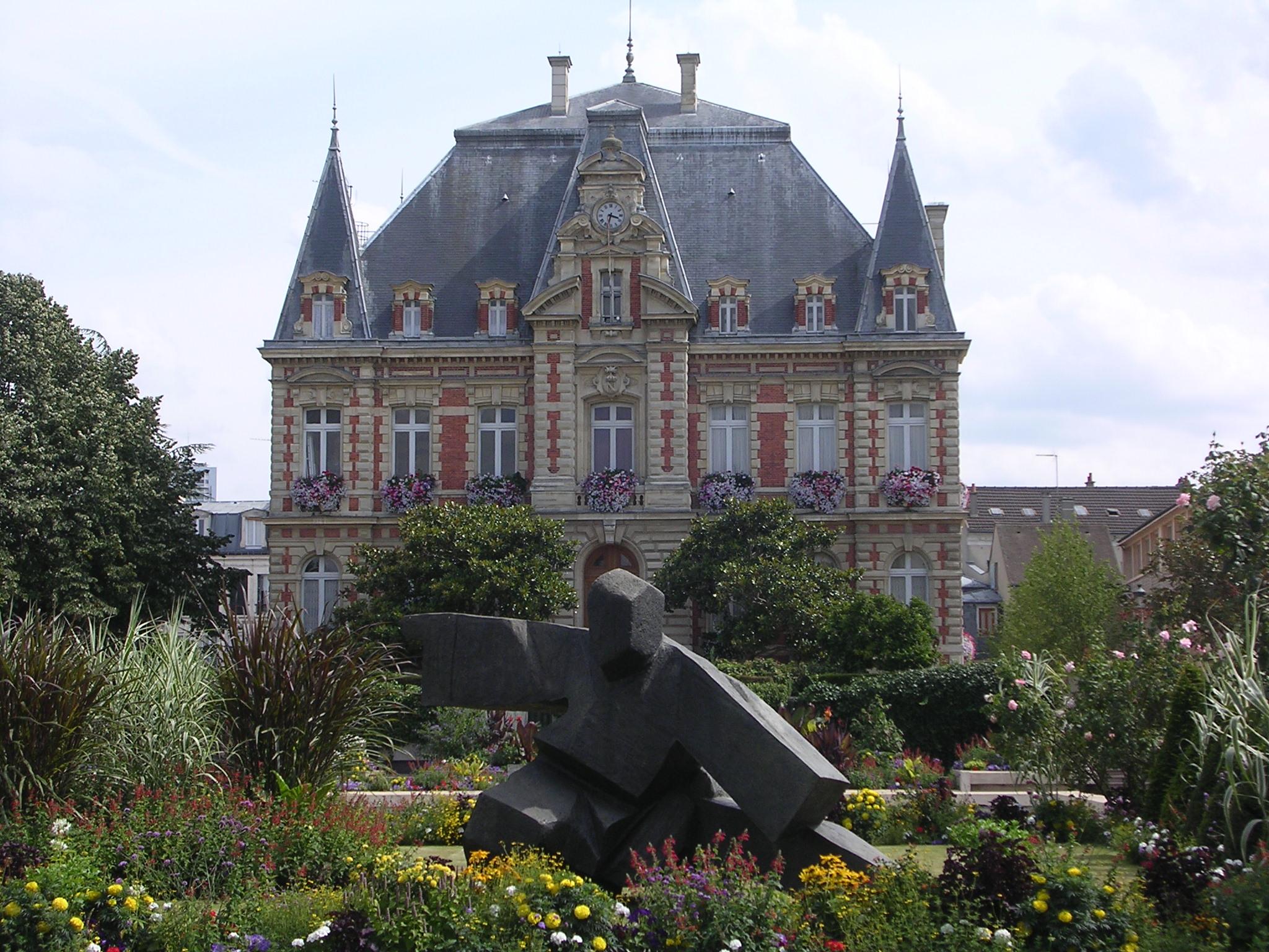 Il comune di capaccio paestum ospite del comune francese - Office de tourisme de rueil malmaison ...