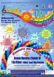 Locandina Giornata per la Vita e per Vito