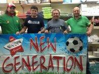 AGROPOLI NEW GENERATION
