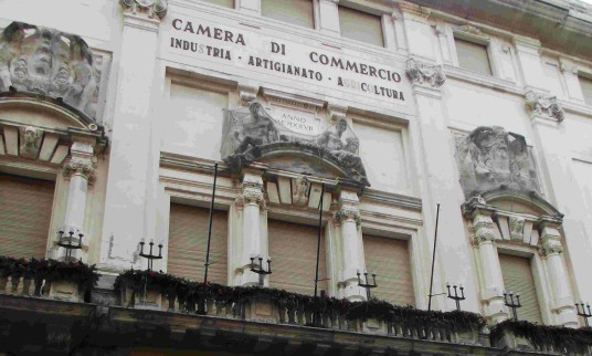 PROVINCIA CAMERA DI COMMERCIO SALERNO CONCORSO