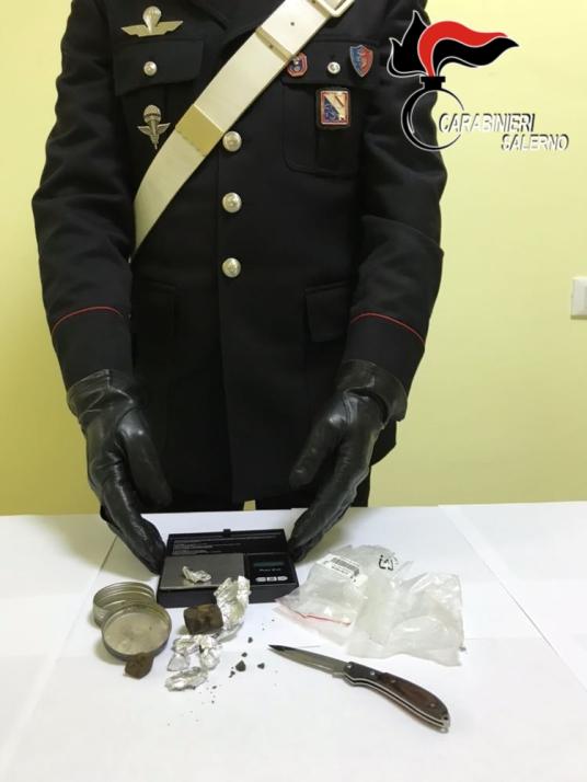 Arresto Buonabitacolo (1)