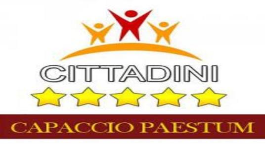 CAPACCIO PAESTUM 5 STELLE SU COSTI COMUNICAZIONE PALUMBO