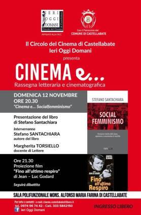 CASTELLABATE CINEMA E