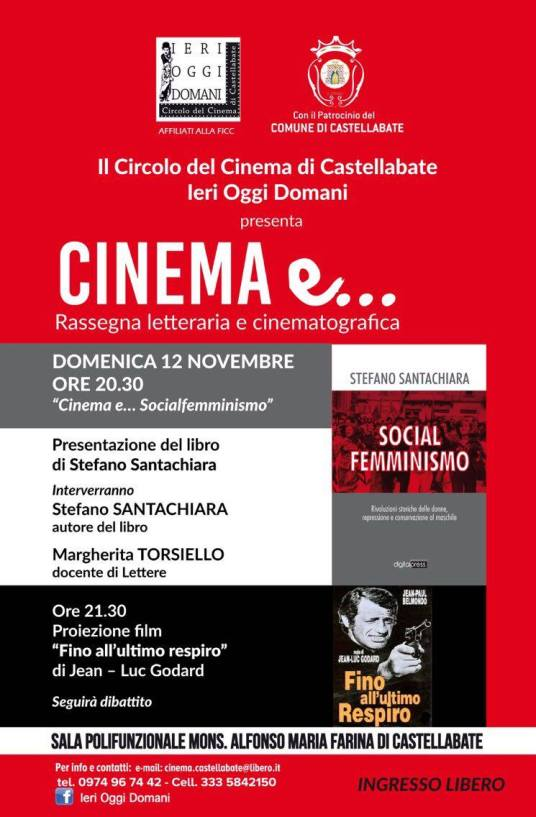 CASTELLABATE CINEMA E