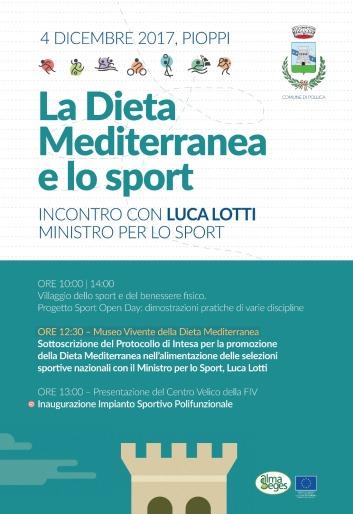 Locandina_La_Dieta_mediterranea_e_lo_sport