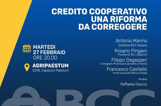 Evento BCC
