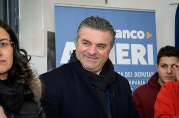 Inaugurazione Buccino