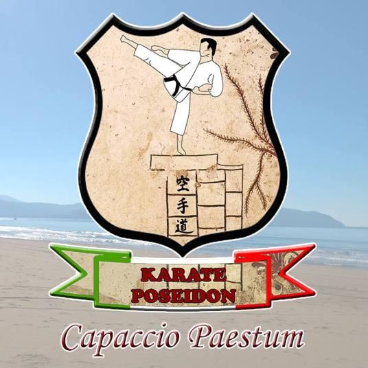 karate poseidon