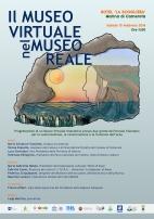 locandina conferenza stampamuseo virtuale