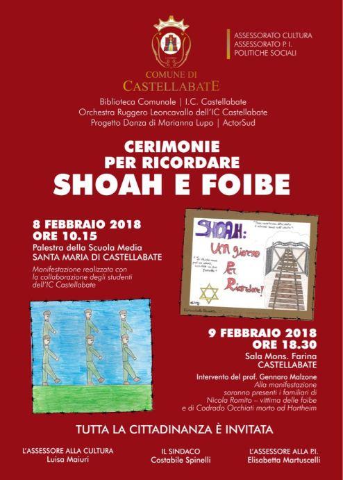LOCANDINA_CERIMONIE SHOAH E FOIBE_CASTELLABATE_2018.jpg