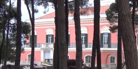 CASTELLABATE VILLA MATARAZZO