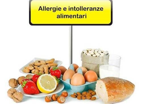 Rubrica nutrizione e benessere allergie e intolleranze - L allergia porta sonnolenza ...