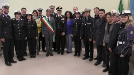 CASTELLABATE POLIZIA MUNICIPALE