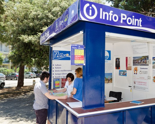 infopoint centro