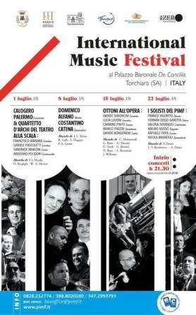locandina international music festival