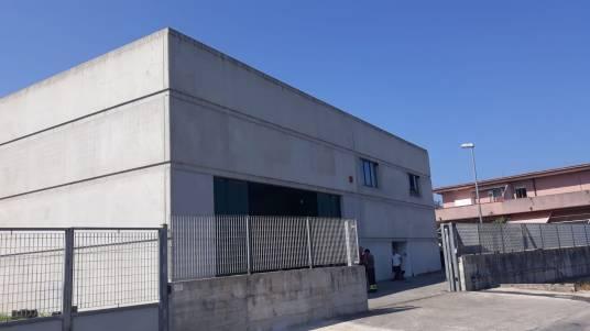 foto sede presidio vv.ff. Agropoli