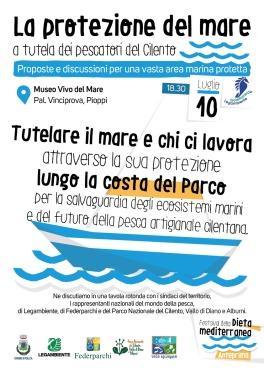 la_protezione_del_mare_locandina