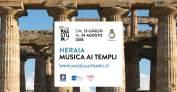 Rassegna Heraia Musica ai Templi