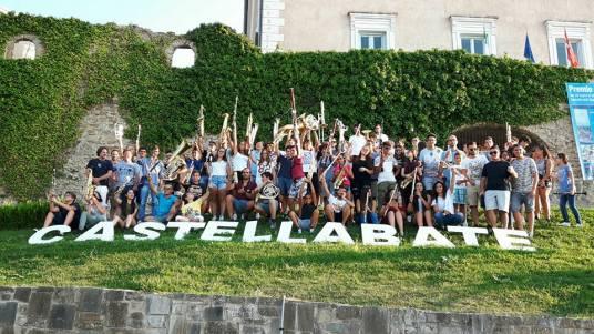 Orchestra di fiati giovanile del Cilento