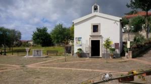 Cappella di Casal Velino