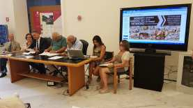 MUSEO ARCHEOLOGICO CONFERENZA STAMPA SOPRINTENDENZA (1)
