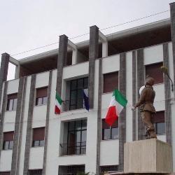 Santa Marina, Municipio