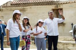 La domenica nel borgo Castellabate edizione 2017