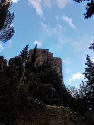 CASTELLO DI SALA CONSILINA 2- FOTO ADRIANO AULETA