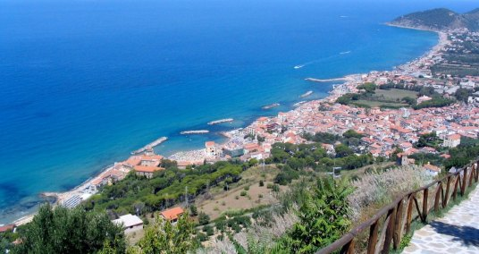 CASTELLABATE-BELLA
