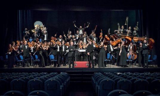 orchestra di salerno