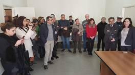 INAGURAZIONE CENTRO PER L'IMPIEGO 2