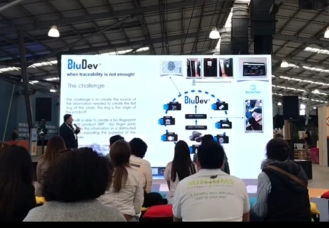 Farzati Tech e il BluDev a Melbourne