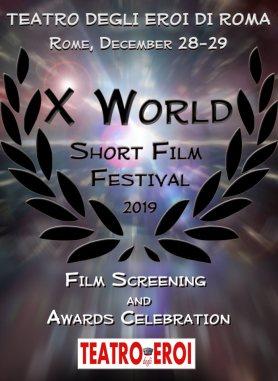 X WORLD SHORT FILM FESTIVAL
