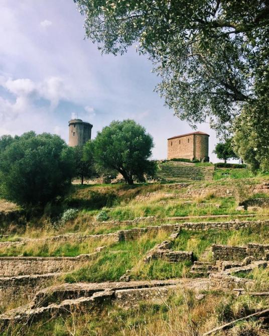 Sito archeologico di Velia